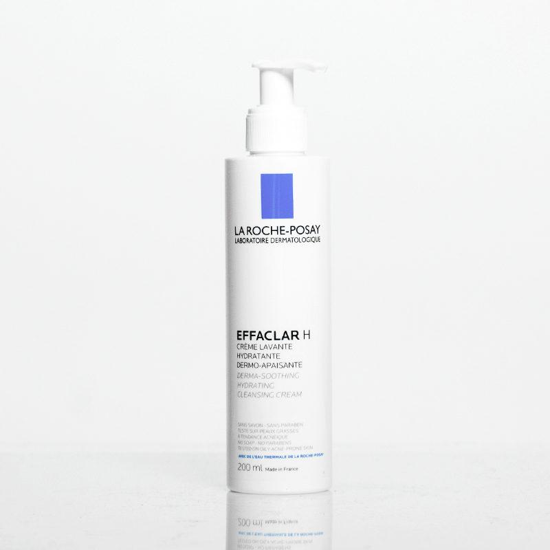 La Roche-Posay Effaclar H crema