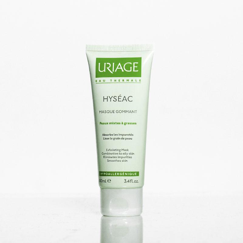 Uriage Hyseac masca