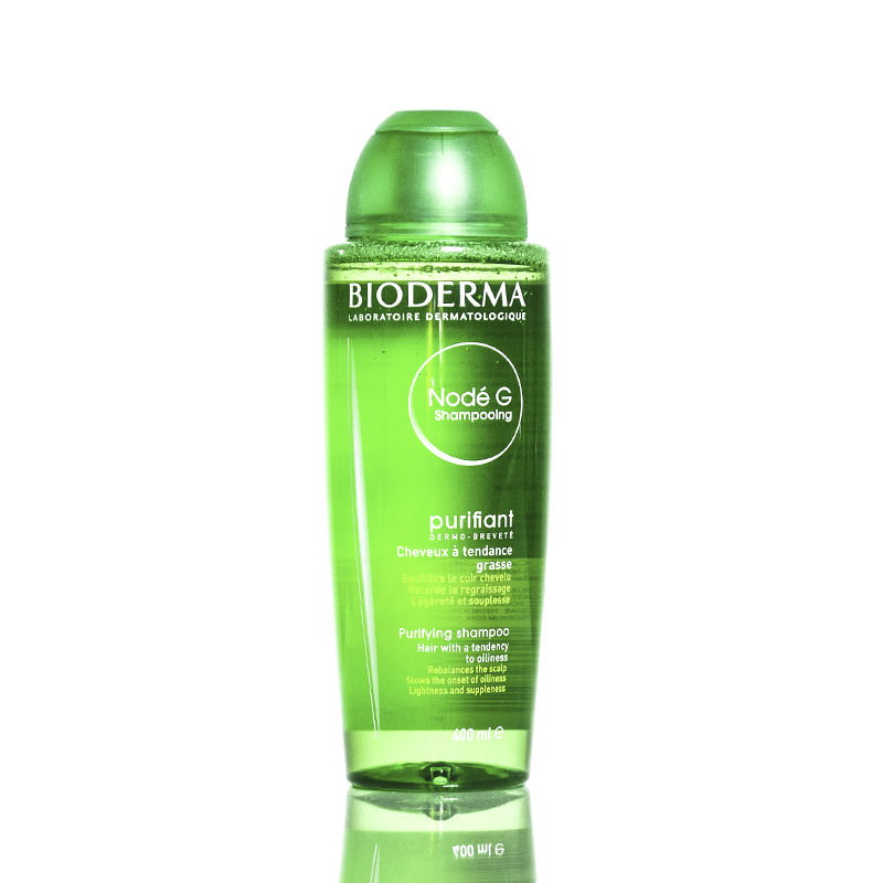 Bioderma Node G sampon