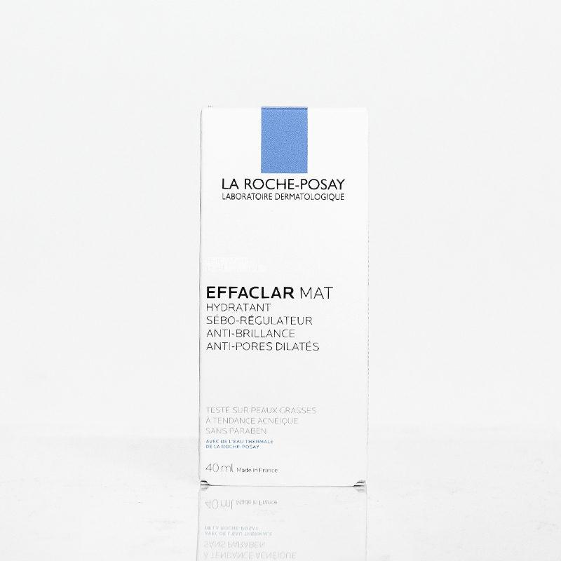 La Roche-Posay EffaclarMat crema