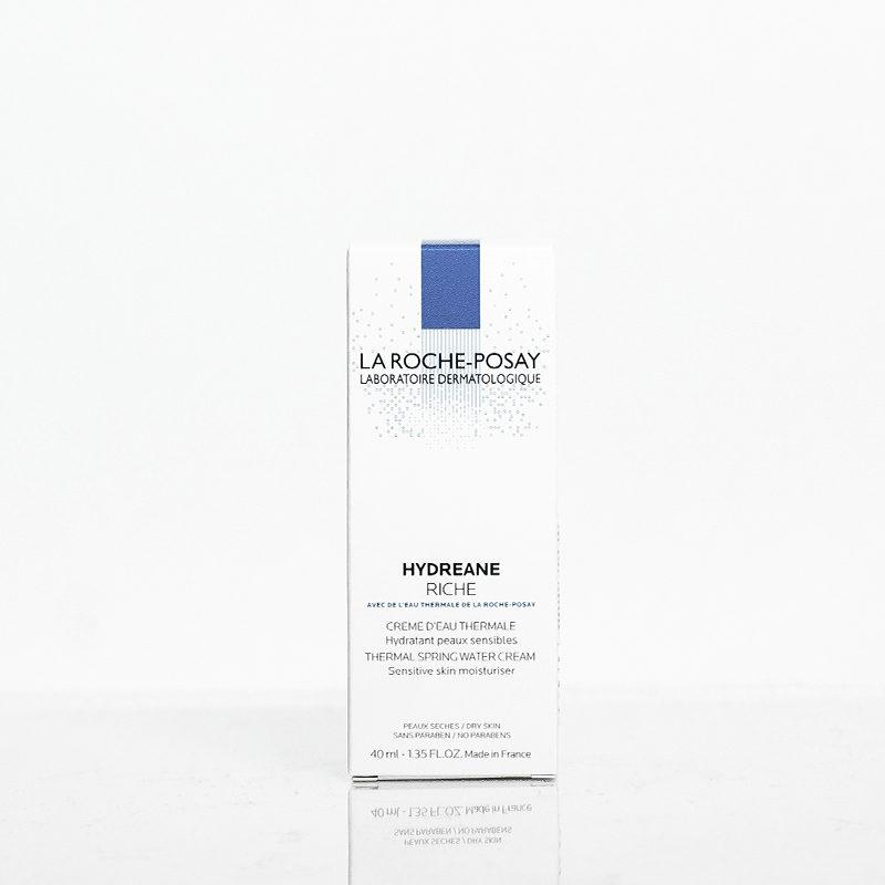 La Roche-Posay Hydreane Riche crema