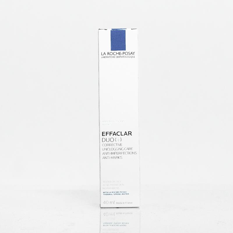 La Roche-Posay Effaclar Duo gel-crema