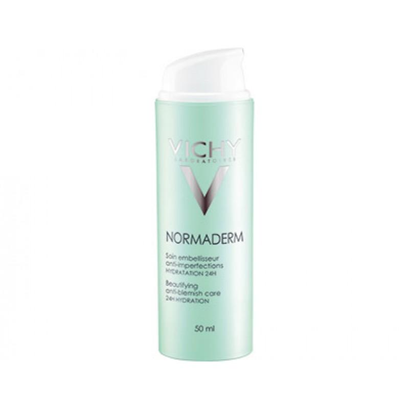 Vichy Normaderm crema