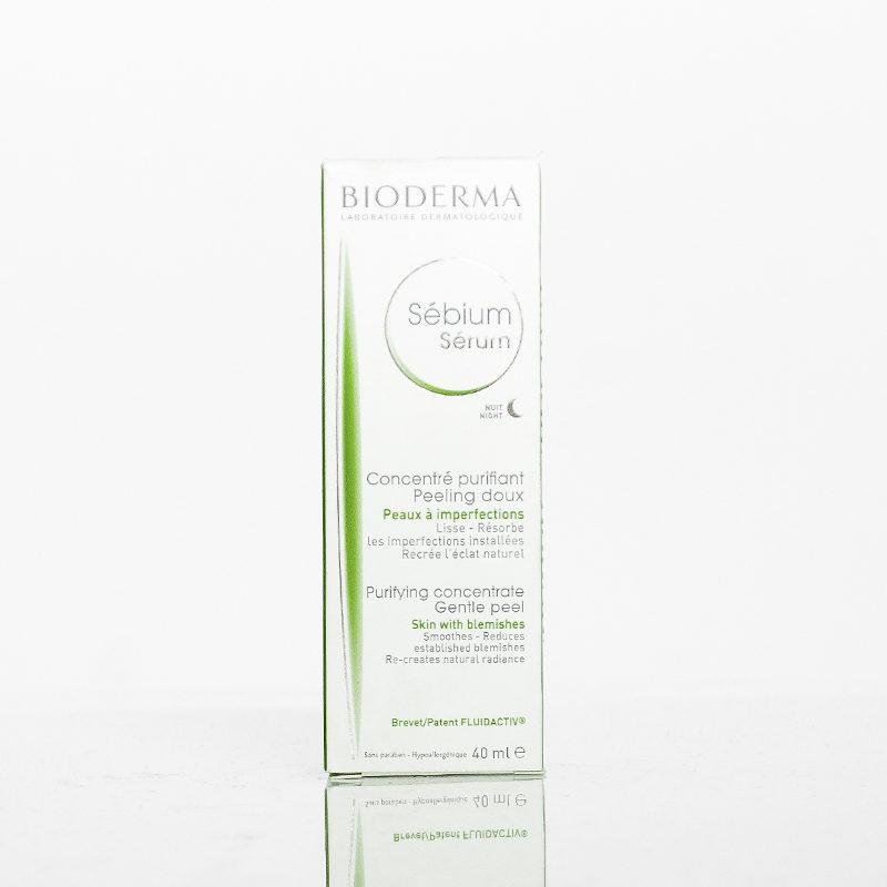 Bioderma Sebium serum