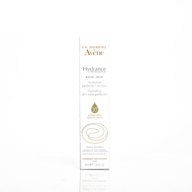 Avene Hydrance Optimale fond de ten