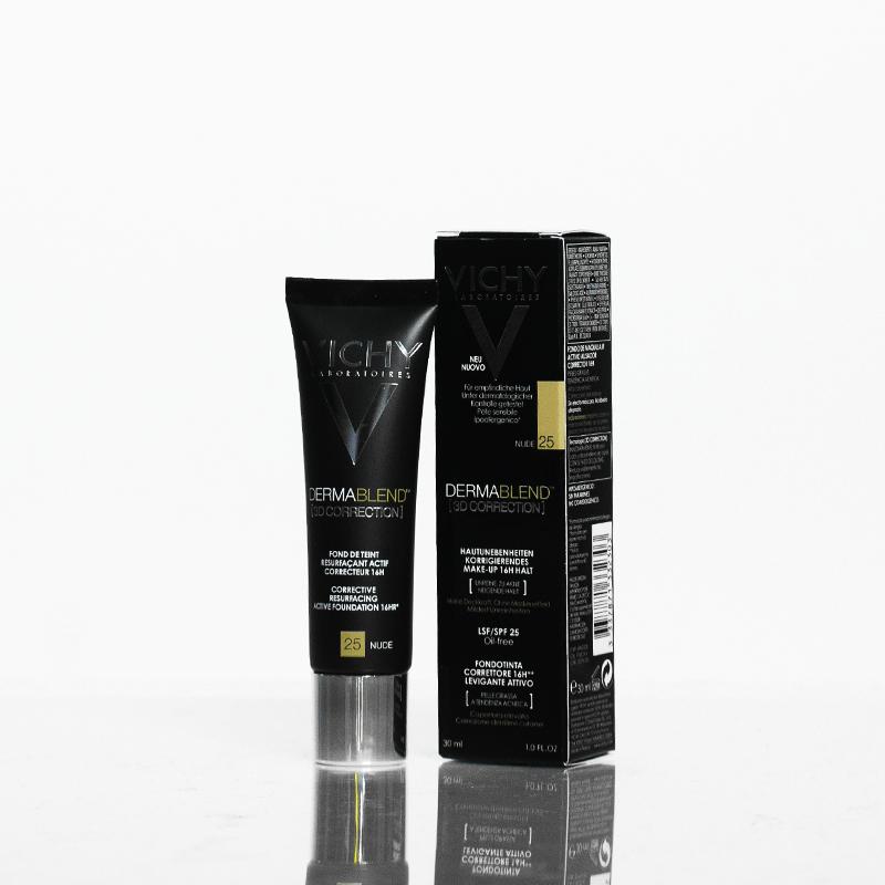 Vichy Dermablend 3D fond de ten