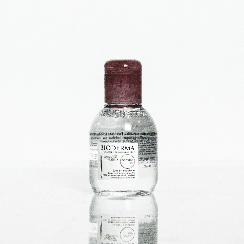 bioderma apa micelara sensibio h2o 100 ml