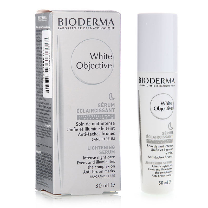 serum bioderma white objective