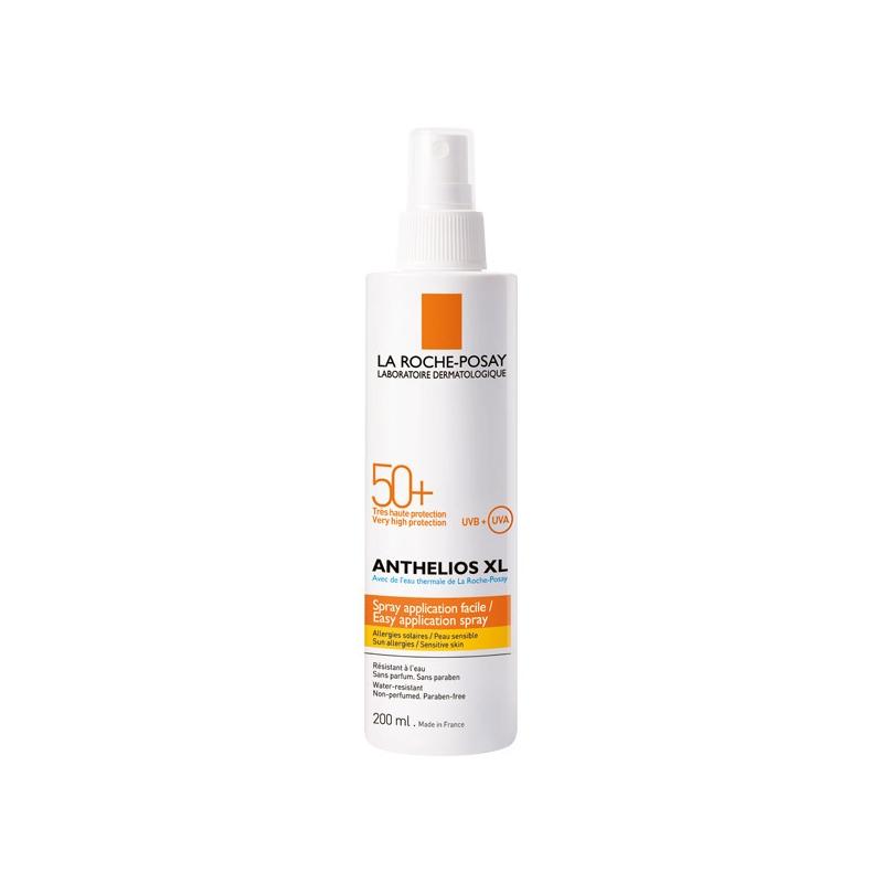 la roche posay spray fotoprotectie anthelios xl produs dermatocosmetic