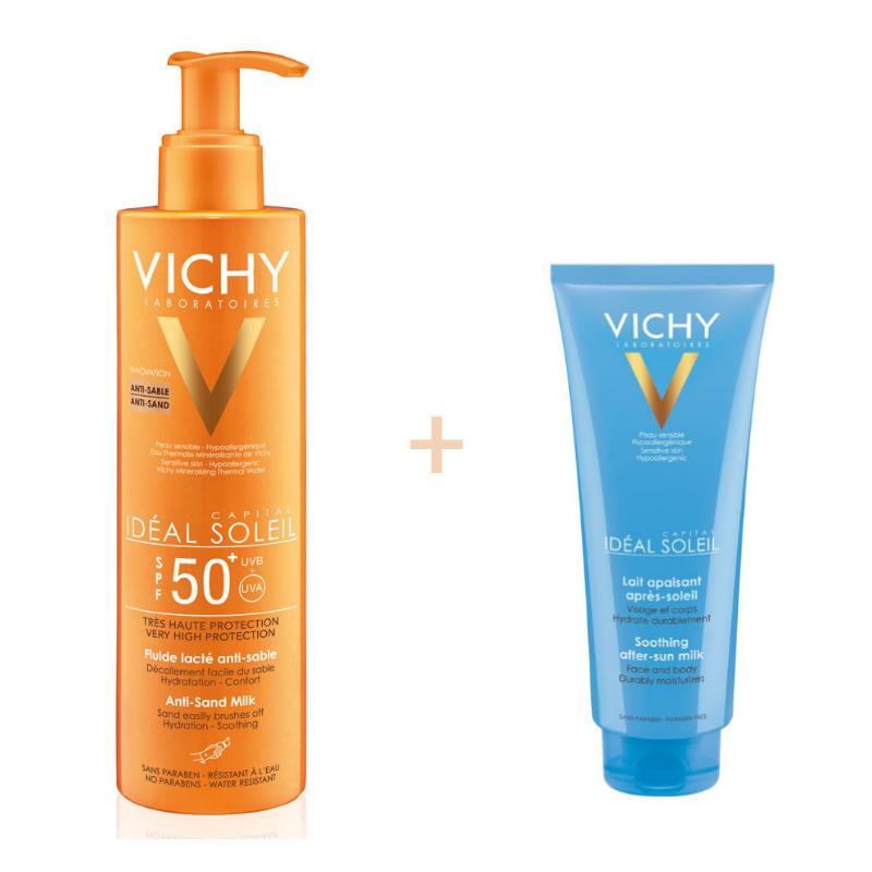 PROMO Vichy Ideal Soleil