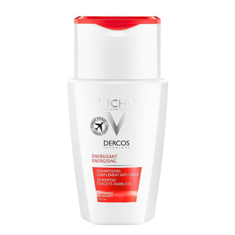 vichy sampon dercos flacon dermatocosmetic