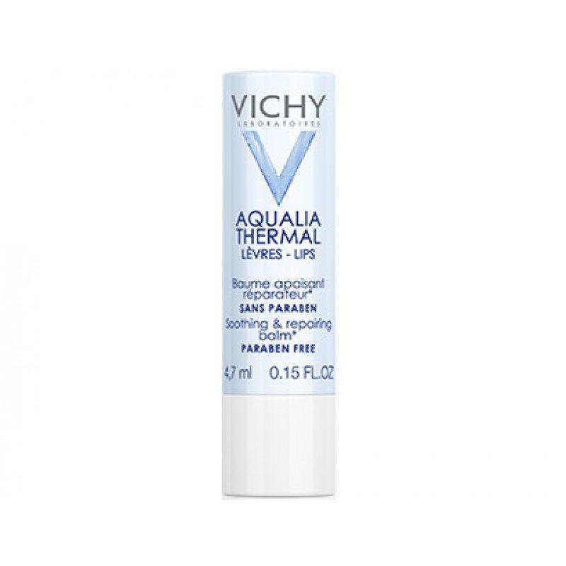 Vichy Balsam de buze hidratant si reparator Aqualia Thermal