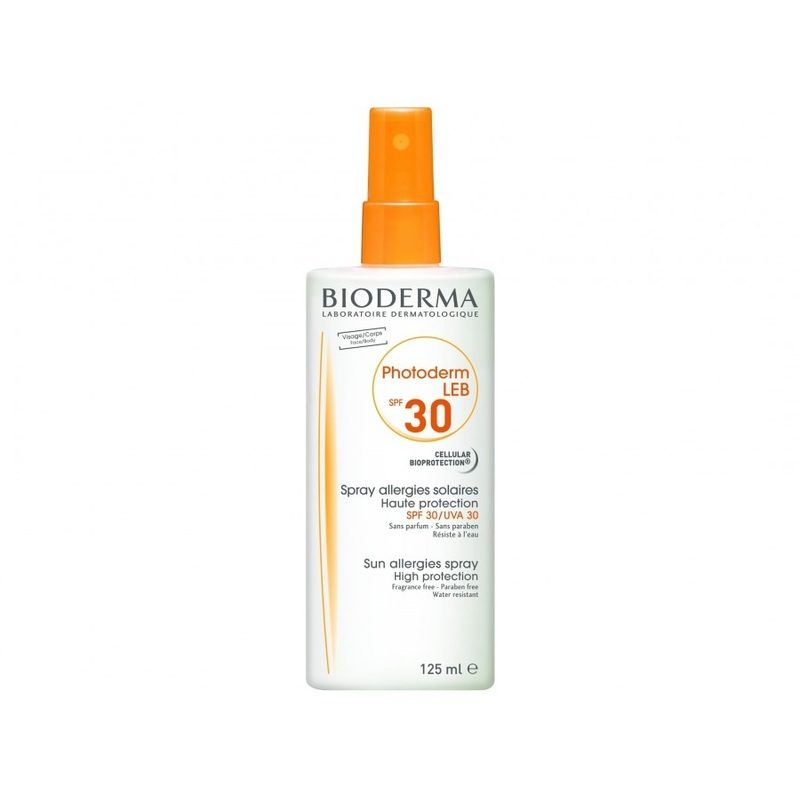 bioderma photoderm leb