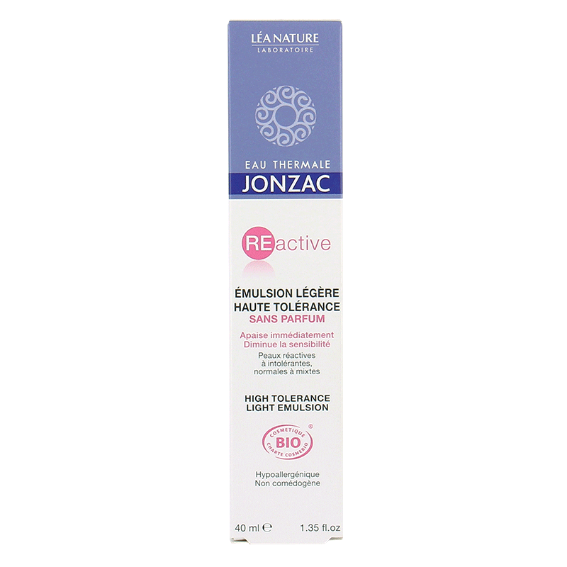 Jonzac reactive emulsie 40 ml